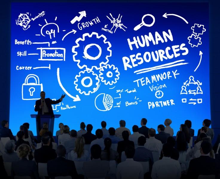 HR CHALLENGE | Il FUTURO parte da OGGI