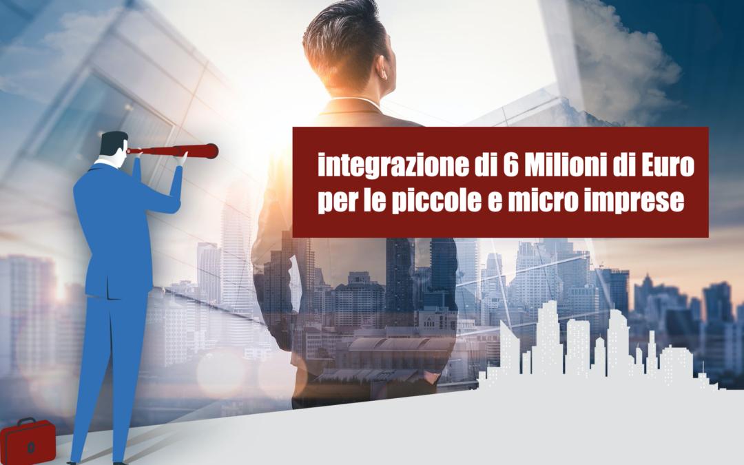 6 milioni di euro per la formazione alle piccole e micro imprese | l'Integrazione da parte di FondItalia