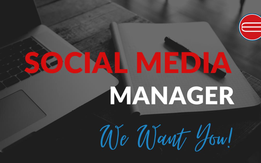 Sei un Social Media Specialist Freelance con almeno 3 anni di esperienza? We want you!